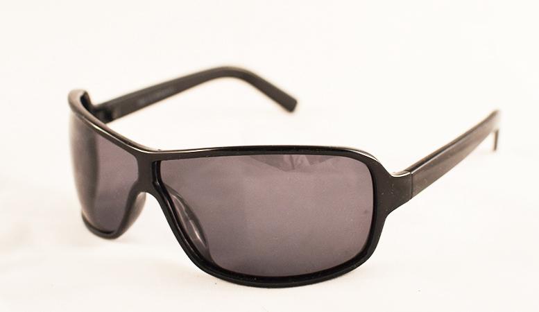 темные поляризационные очки опт
